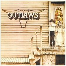 The Outlaws 0744659977428 CD