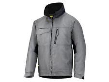 Abrigos y chaquetas de hombre grises talla L