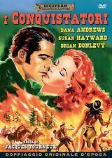 Dvd I CONQUISTATORI - (1946)  ** A&R Productions ** ......NUOVO