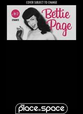 BETTIE PAGE, VOL. 3 #2F - BLACK BAG VARIANT (WK35)