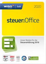 Download-Version WISO steuer:Office 2020 für die Steuererklärung 2019