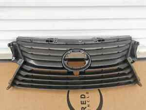 2016 2017 2018 2019 2020 Lexus RX350 RX450h OEM Front Radiator Grille Grill