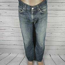 Levis Herren Jeans Gr. W31-L32 Model 506 Standard