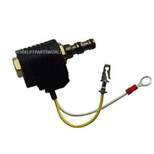 Hyster Forklift Electrical Solenoid Parts 0609 H100Xl, H110Xl, H135Xl, H155Xl