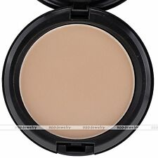 #4 Professional Women Beauty Makeup Cosmetic Pressed Powder Foundation New