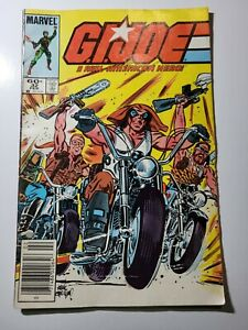 G.I. Joe, A Real American Hero #32 (Feb 1985, Marvel)