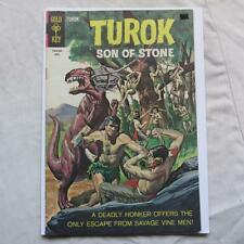 Turok Son of Stone 61 FN/VF SKUA22013 60% Off!