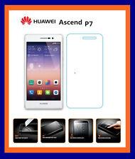 Vetro temprato pellicola protettiva display per Huawei Ascend P7