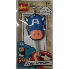 *NEW* Marvel Captain America Head Key Cap