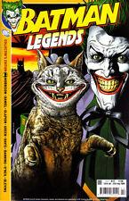 BATMAN LEGENDS #22 - Volume 2 - Panini Comics UK