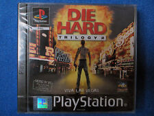 Die Hard Trilogy  2  PS1 NEUF