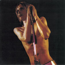Iggy Pop and The Stooges Raw Power 2 X 180gm Vinyl LP 2017 & Sony