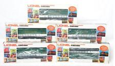 5 Lionel Southern U36B diesel locomotives 8955 and 8956 Lot 251