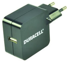 Duracell Dracusb2-eu 2.4a Single USB Smartphone and Tablet Charger