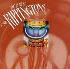 The Rippingtons - Best of [New CD]