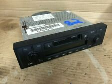 AUDI TT MK1 CHORUS RADIO PLAYER STEREO HEAD UNIT 4B0035152C Tape
