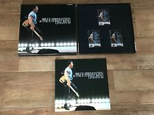BRUCE SPRINGSTEEN - LIVE 1975-85 : 3 CASSETTE BOXSET WITH BOOKLET COL 450227 4
