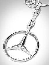 OEM Mercedes Benz Genuine key chain Key ring, Brussels B66957516