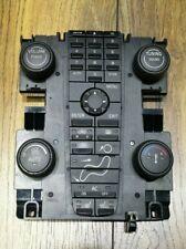 VOLVO S40 V50 C30 2004-2010 RADIO HEATER CLIMA CONTROL PANEL MODULE 30737669