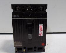 General Electric 10Amp 3 Pole Circuit Breaker Teb132010