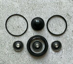 NEU - Opel Reparatursatz Membranen Z22YH 2.2 Direct 150-155PS Hochdruckpumpe