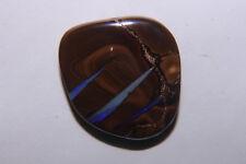 Koroit - Opal aus Australien  Boulderopal geschliffen und poliert