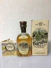 Cardhu 12yo Pure Malt Highland Scotch Whisky Prod. John Walker 75cl 40% Vintage