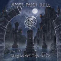 "AXEL RUDI PELL ""CIRCLE OF THE OATH (DELUXE EDITION BOX-SET)"" 2 LP VINYL + CD NEU"