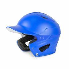Under Armour Converge  UABH2-110 Youth Royal Batting Helmet