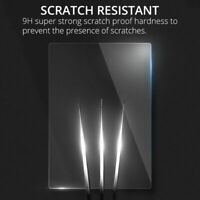 "Universal, 9"" inchs All Tablets Genuine Tempered Glass Screen  Protector"
