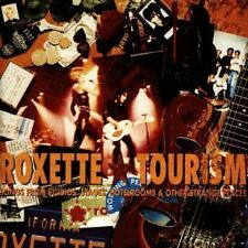 Roxette Tourism (1992) [CD]