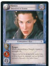 Lord Of The Rings CCG FotR Card 1.R30 Arwen Daughter Of Elrond