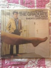 The Graduate First Press Sealed Lp Original Vinyl 1968 Very Rare