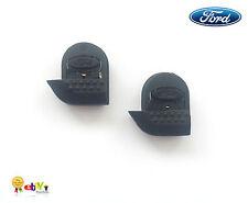 Ford Sierra Mk1 ESCORT Mk3 Torch Key Insert Genuine 6875397