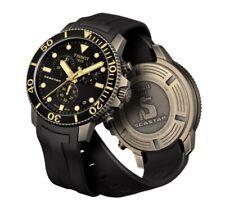 SALE!!! Tissot SeaStar T120.417.37.051.01 Wrist Watch for Men 2 Years Warranty