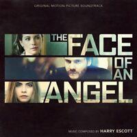 THE FACE OF AN ANGEL/ORIGINAL SOUNDTRACK   CD NEW! HARRY ESCOTT