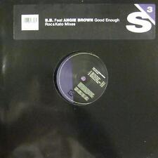 """B.B.(12""""Vinyl)Good Enough-UK-DANU5-S3-Ex/NM"""
