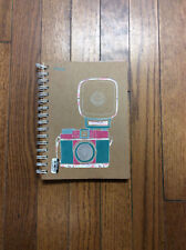 """MEAD 8.5"""" x 6"""" NOTEBOOK"""