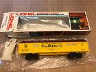 Lionel Train 1977 TTOS 6-9535 Buckeye Division Passenger EXCELLENT w/Orig. Box