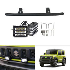 For Suzuki Jimny 2018 - 2020 LED Light Bar Spot Light W/Turning Signal Function