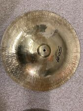 """More details for stagg dh ch20b china cymbal 20"""" brilliant sound"""