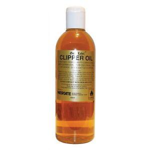 Gold Label Clipper Oil - 250ml C/W Pump - Clipping & Trimming