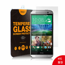 Tempered Glass Screen Protectors for HTC Mobile Phone