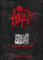 ANGELS - WASTED SLEEPLESS NIGHTS : GREATEST HITS DVD ~ DOC NEESON THE *NEW*