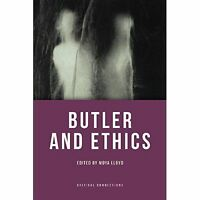Butler and Ethics (Critical Connections) by Moya Lloyd, NEW Book, FREE & FAST De