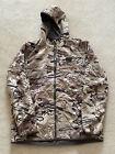 Under Armour Men's Brow Tine Barren Camouflage Jacket 1355316-999 Size XL