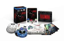 Batman The Complete Animated Series Deluxe Limited Edition [Blu-ray Box Set] NEW
