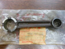 NOS 74-76 Honda CR250 1976 MR250 Connecting Rod 13201-381-300