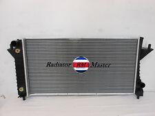 ALUMINUM RADIATOR FOR 1996-2007 FORD TAURUS / 1996-2005 MERCURY SABLE 3.0 V6 AT