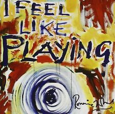 Ronnie Wood I Feel Like Playing CD NEW SEALED 2010 Eddie Vedder/Flea/Slash+